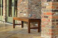 Wyngate Park Bench 4'