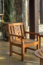 Bell Meade Arm Chair